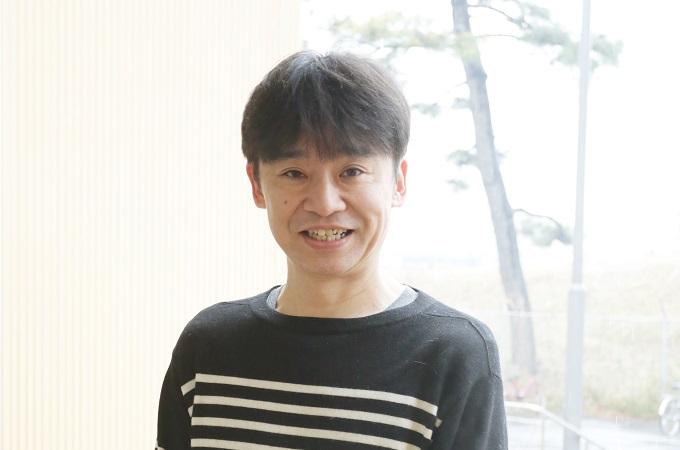 第1回 東京学芸大学芸術・スポーツ科学系 准教授 正木賢一さん