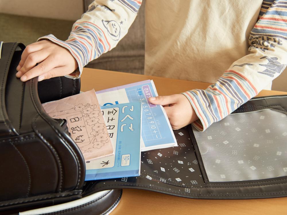 第13回 文房具など子どもの持ち物が学童でなくなった場合、どう対処すればいいでしょうか?