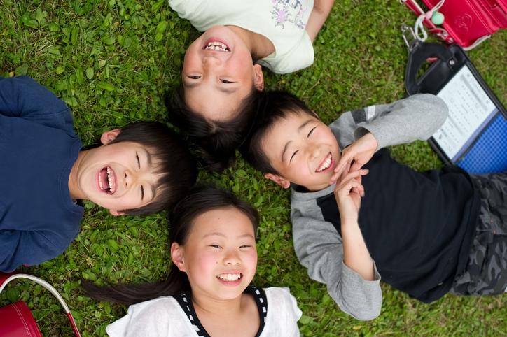 第18回 年度末に学童を卒所する子どもたちへ、どんな言葉をかけたらいいのでしょうか?