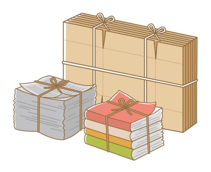 【子ども環境情報紙 エコチル】 読み終わった「エコチル」は古紙回収に出してリサイクルしよう!
