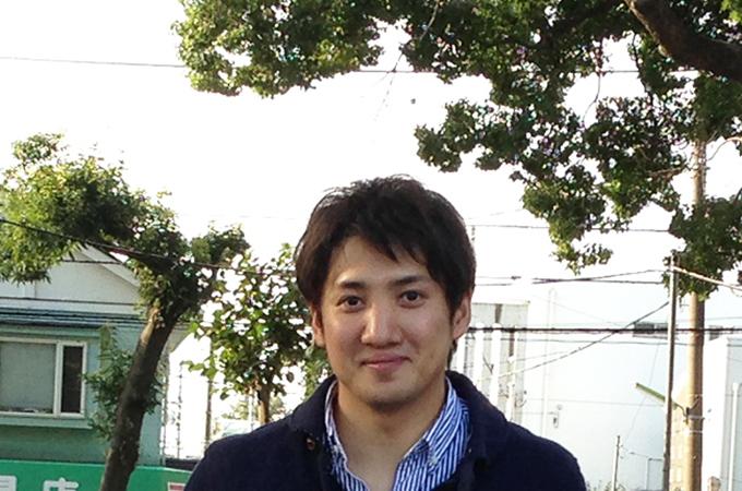 第9回  東京学芸大学附属世田谷小学校 教諭 木村翔太さん
