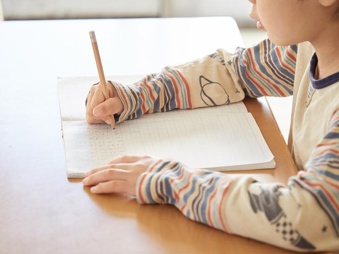 第23回 宿題がわからないと悩んでいる子に、どこまで教えていいのかわかりません。
