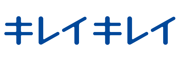キレイキレイロゴ
