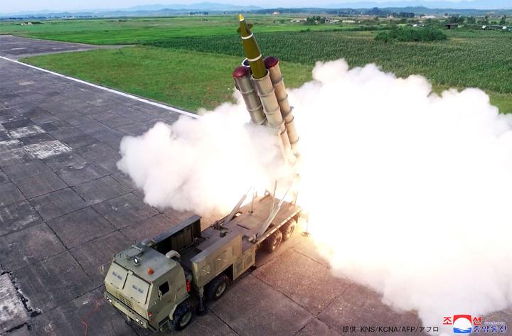 敵基地攻撃能力保有」でミサイルは阻止できるのか   時事オピニオン ...