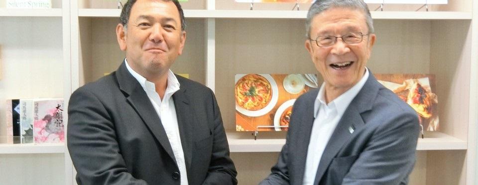 トヨタがライバル!「神戸コロッケ」を生んだ会長のこだわり