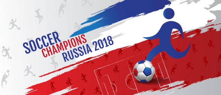 """サッカー・ロシアワールドカップ。その""""熱量""""と""""経済効果""""は比例している!?"""
