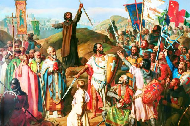中世暗黒時代:文明論的世界史の視点から