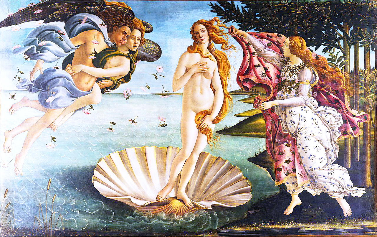 ルネサンスとバブル国家