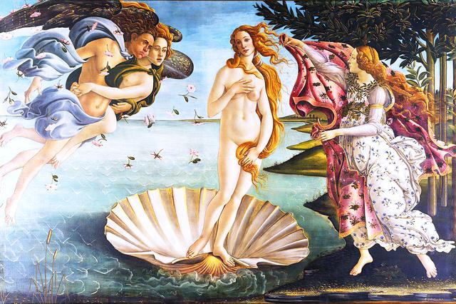 ルネサンスと近代国家への胎動