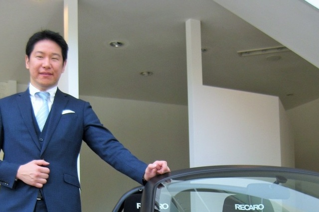 実はスポーツカーの名産地!京都のベンチャーが電気自動車の開発に成功できた理由