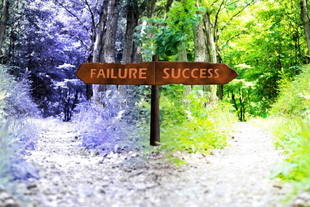 成功と失敗の分かれ目:経験主義による分析