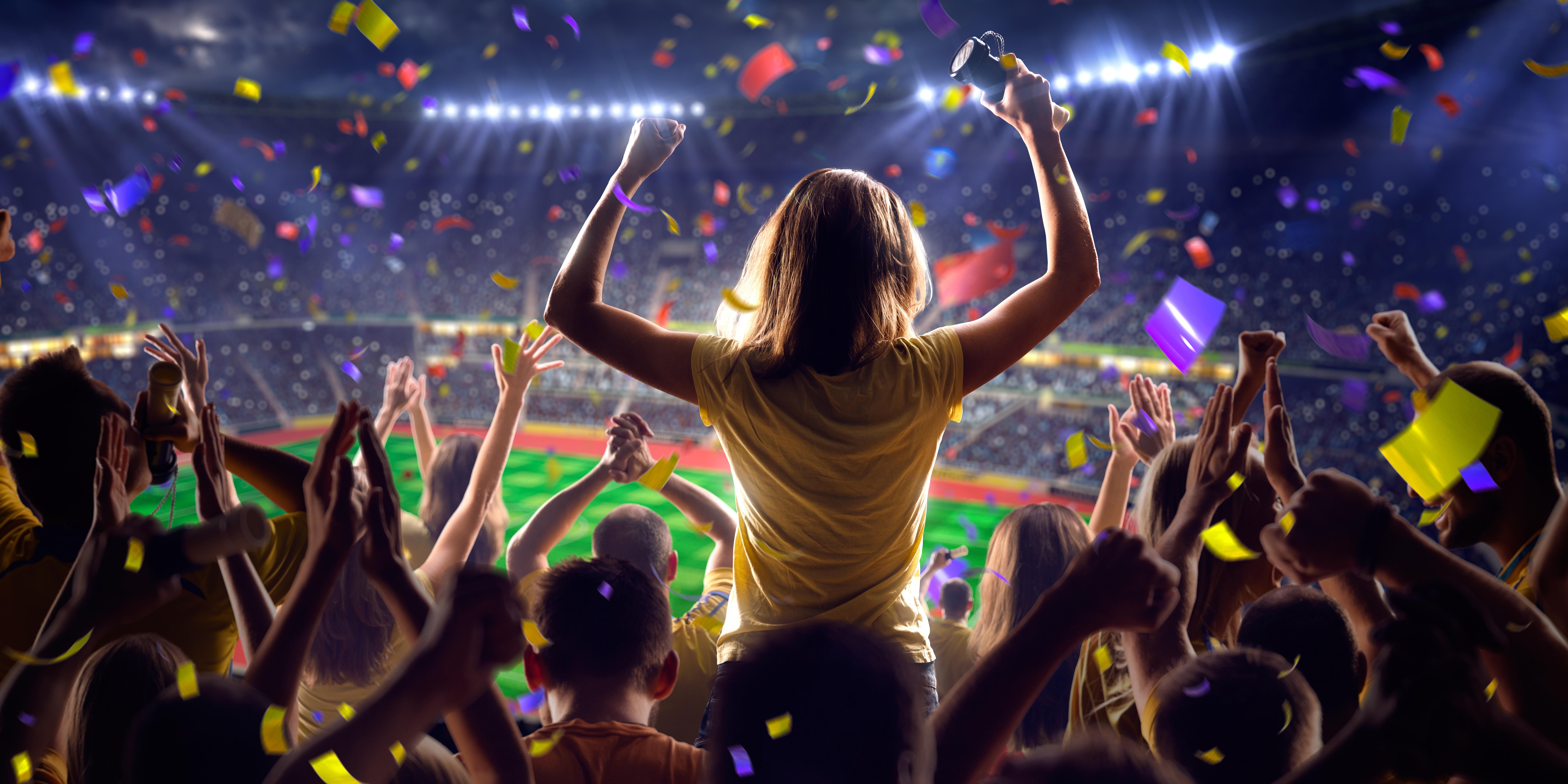 15兆円を目指すスポーツ市場、何を増やすのか?
