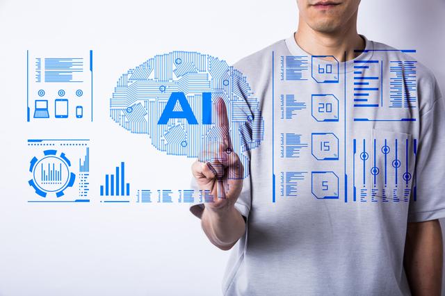 話題のAI(人工知能)。その活躍の場は、どこまで広がるか?