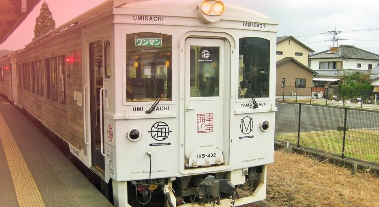 「鉄道マニアは好きじゃない」JR九州の会長は観光列車をどう成功に結びつけた?