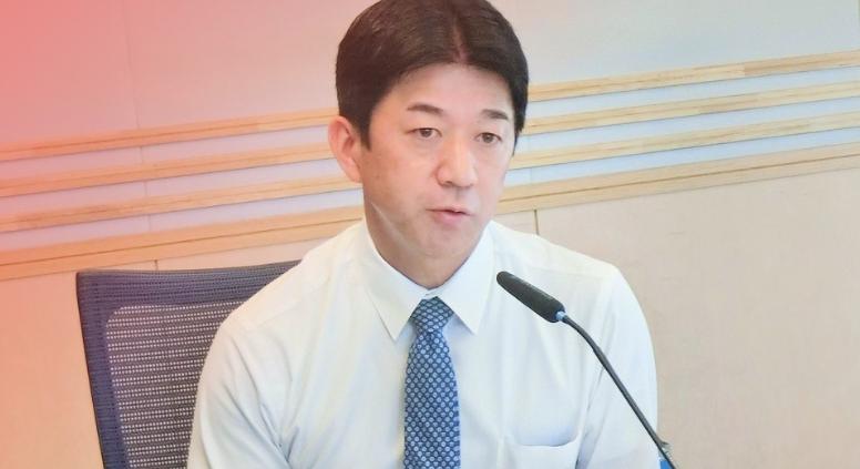 日本全国に「Tリーグ」のクラブを!チェアマンが語る卓球の未来