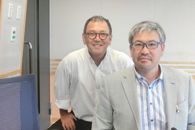 早大新監督の小宮山悟さん。フロントに詰め寄ったロッテ時代の反省