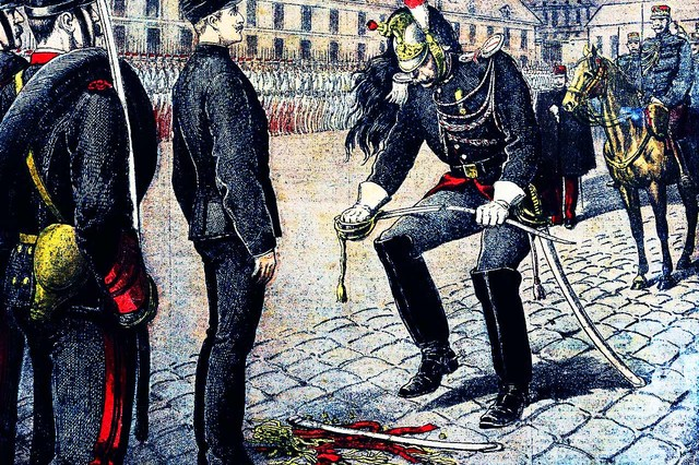 カルロス・ゴーンとドレフュス事件・パリ暴動:フランス百年のトラウマ