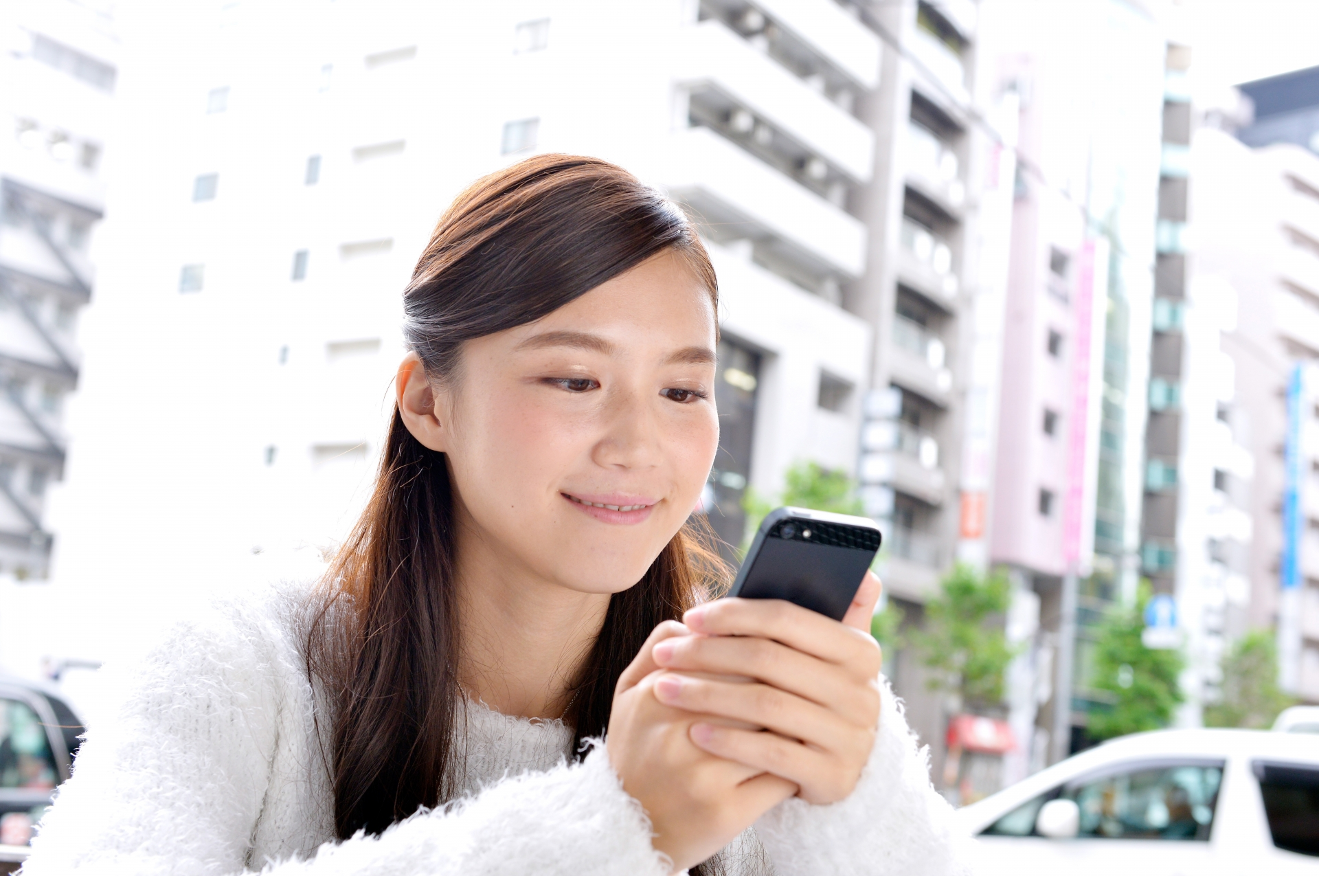 資産の一元管理も! 手のひらでお金の流れを把握できる「家計簿アプリ」