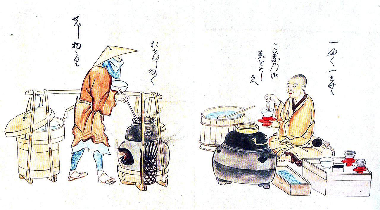 布団はダメ:押入は茶の湯のホームバーだった