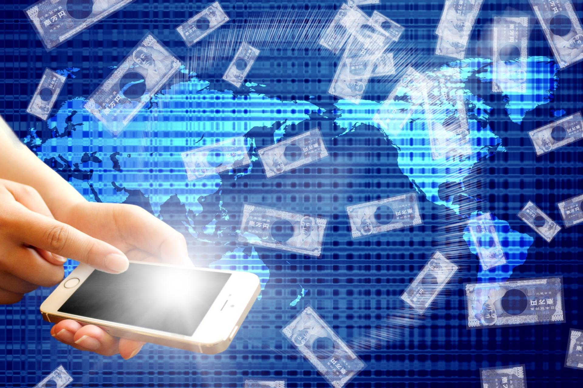 今年3月の発行が期待される、みずほFGのデジタル通貨「Jコイン」とは?