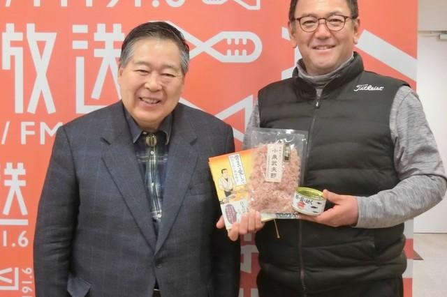 和食がカラダに良い3つの理由。小泉武夫が教える「発酵食品+メシ」健康法