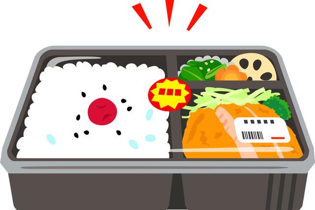 食品ロス削減に向けて──大手コンビニ2社が、期限迫る弁当類を実質値下げへ