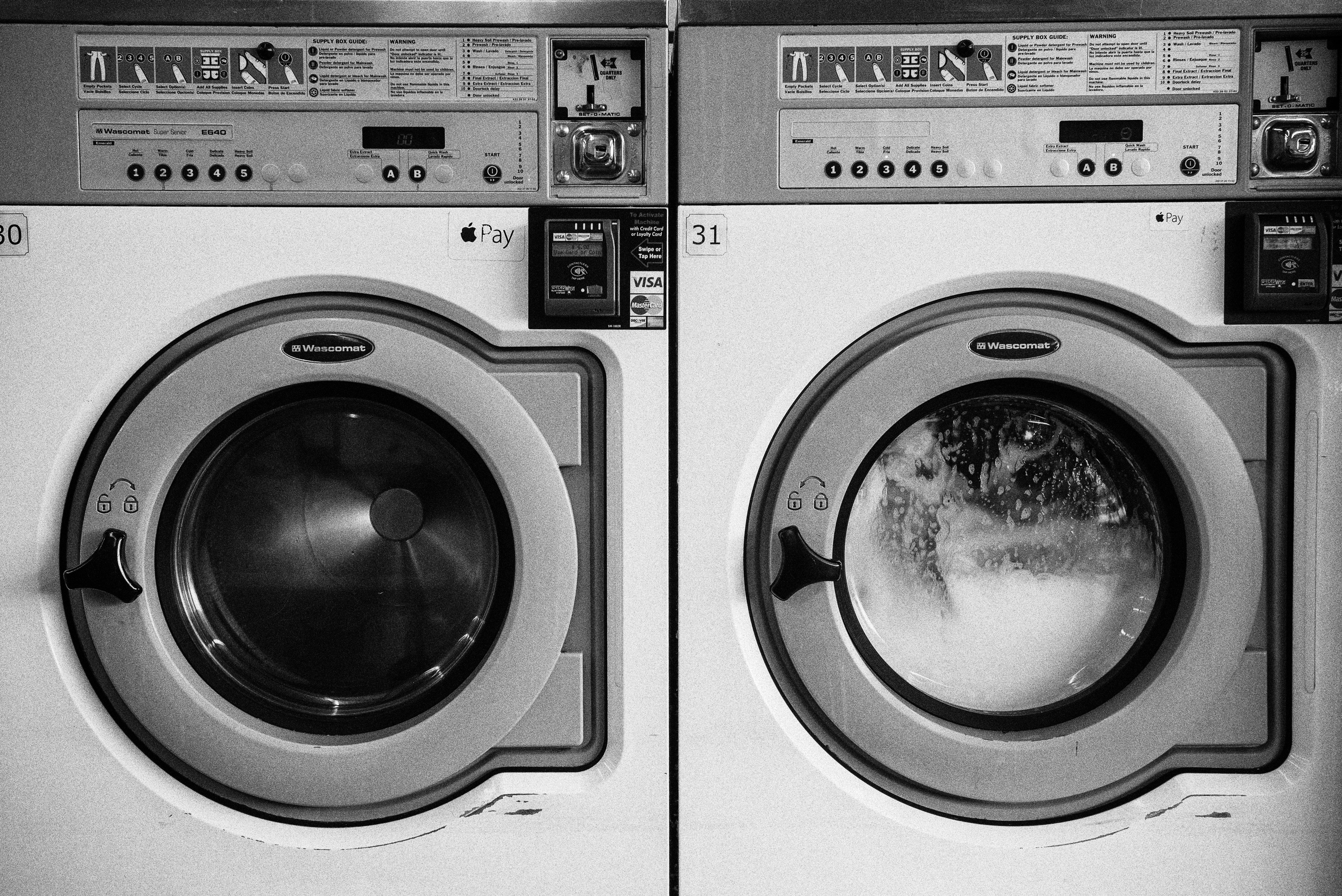 歴史や価値とともに変化する「お値段」⑱ ── 電気洗濯機のお値段