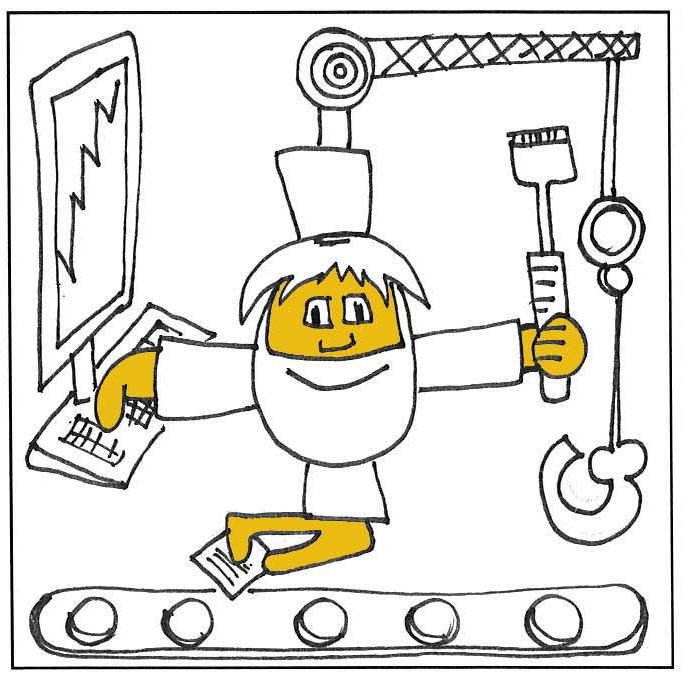 オフィス労働生産性を向上させるために(6)『働き方改革』は狙いを見定めて
