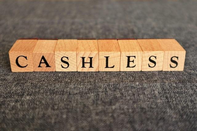 QRコード決済が猛攻!消費増税を機に乱戦が激化するキャッシュレス決済市場