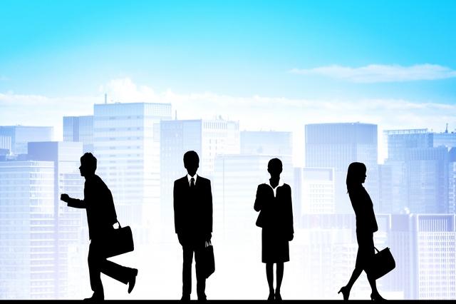 """変わる働き方……。大手企業が続々と、社員の""""副業""""を容認!"""