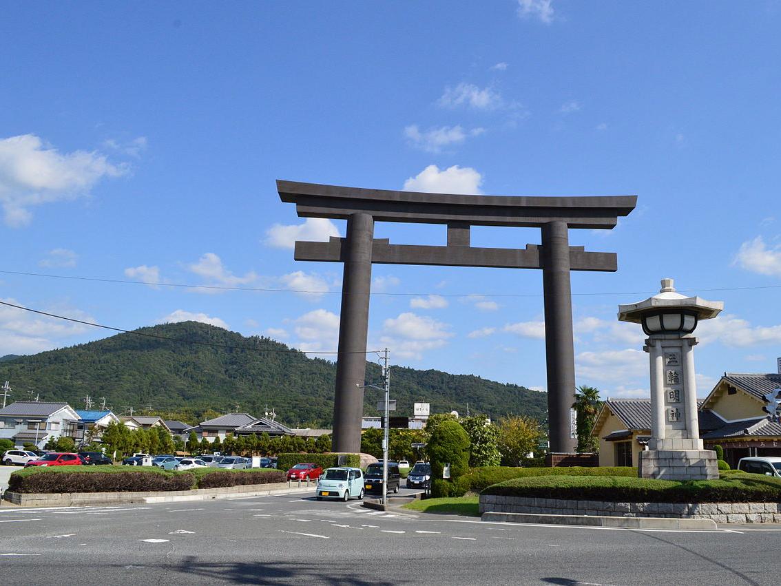 日本の本当の主神:オオモノヌシと物部氏