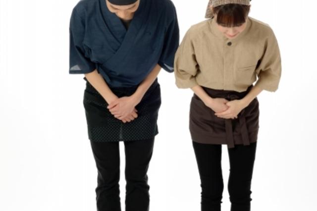 サービス提供者に犠牲を強いる「おもてなし」というブラック労働の素