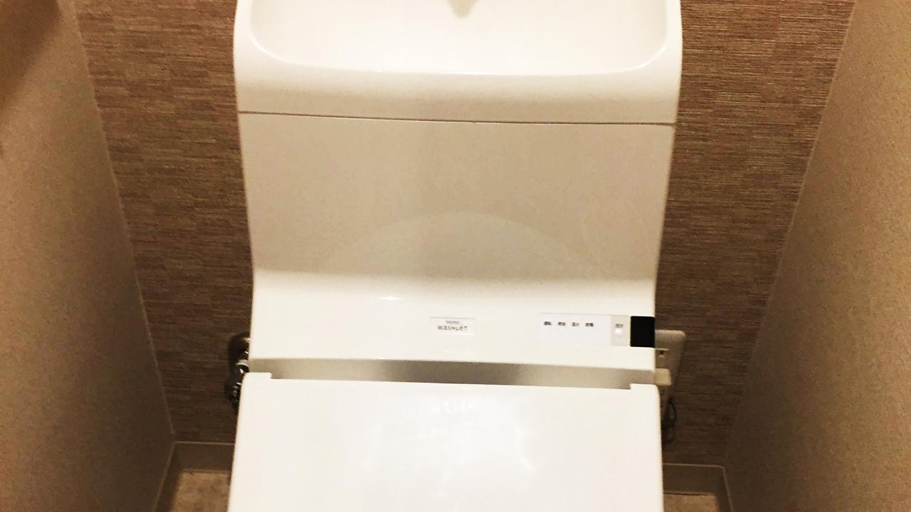 白熱するアメリカの「お尻洗浄器」市場