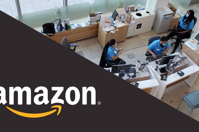 コロナの好機:医療サービス会社としてアマゾンは飛躍できるのか?