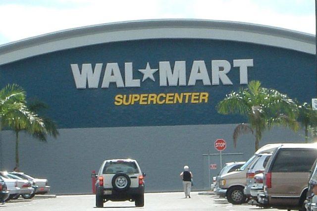 世界最大のリテーラー、ウォルマートの「顧客との距離を縮める」ゲリラ的戦略