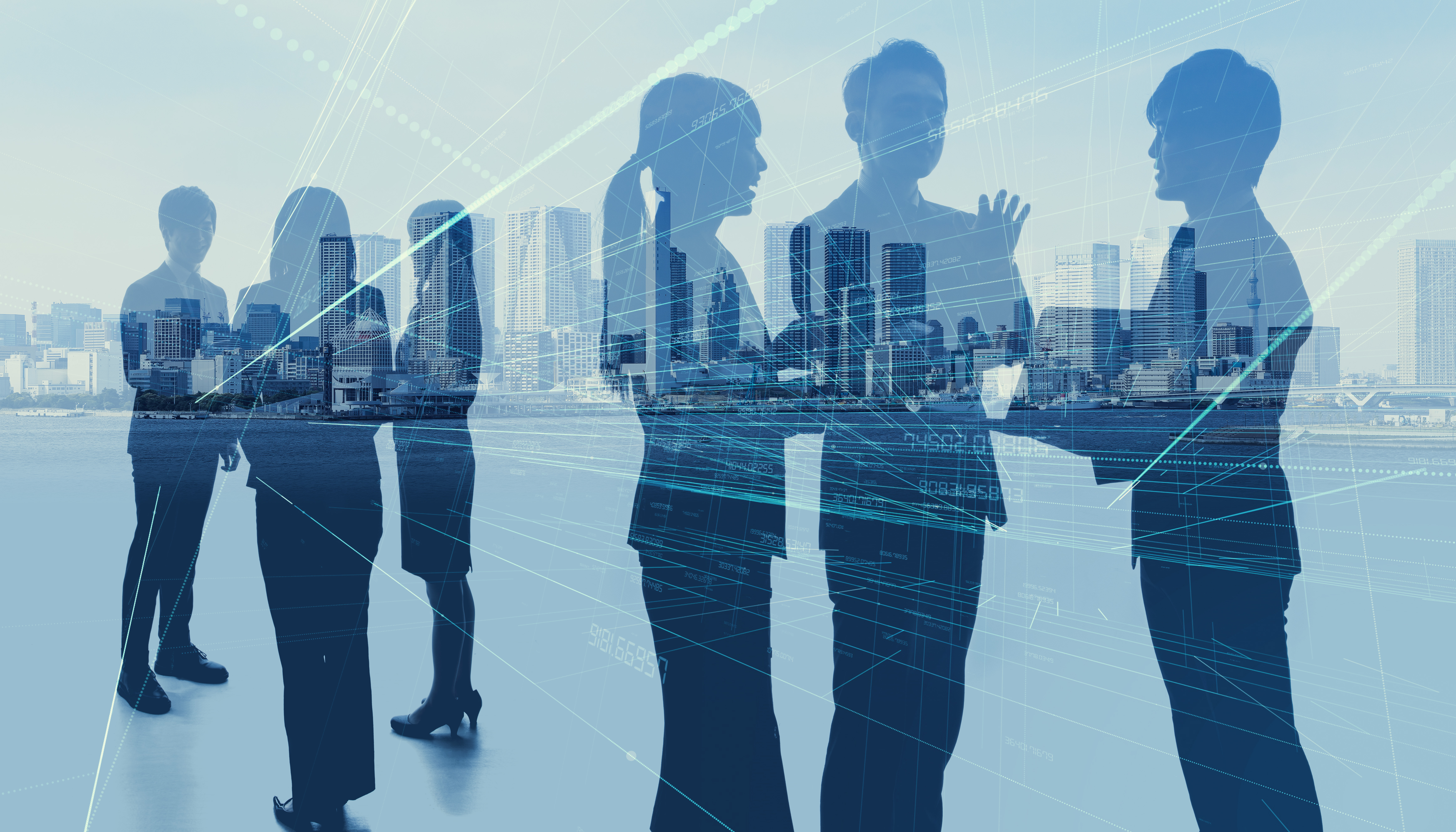 New Normal時代、マネージャーは受難かチャンスか