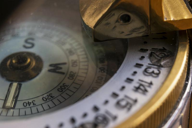 個人と社会を方向づける「観」という名の羅針盤