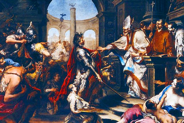 キリスト教はローマ帝国に迫害されたか(2)