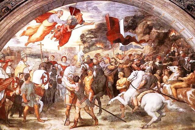 神の国:アウグスティヌスと教皇・総主教
