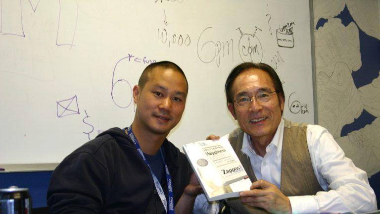 『ザッポスの奇跡』出版とネット・マーケティング(2009~2010)