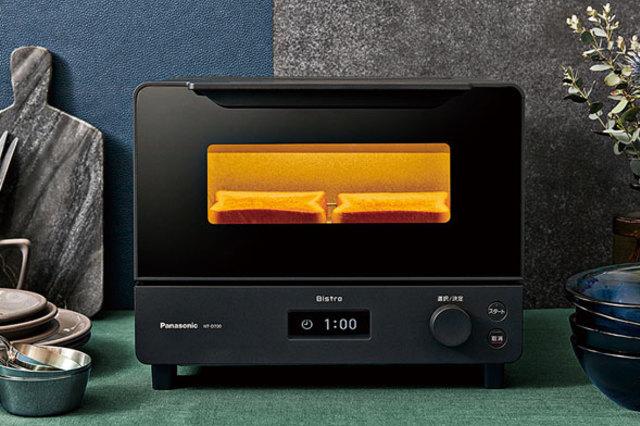 パナの高級トースター「ビストロ」は、なぜ2倍ペースで売れているのか