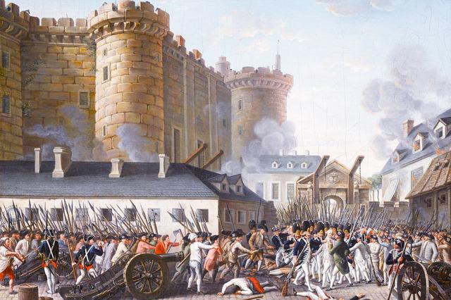フリーメイソンとフランス革命を巡る会話:フランクリン・ゲーテ・ナポレオン