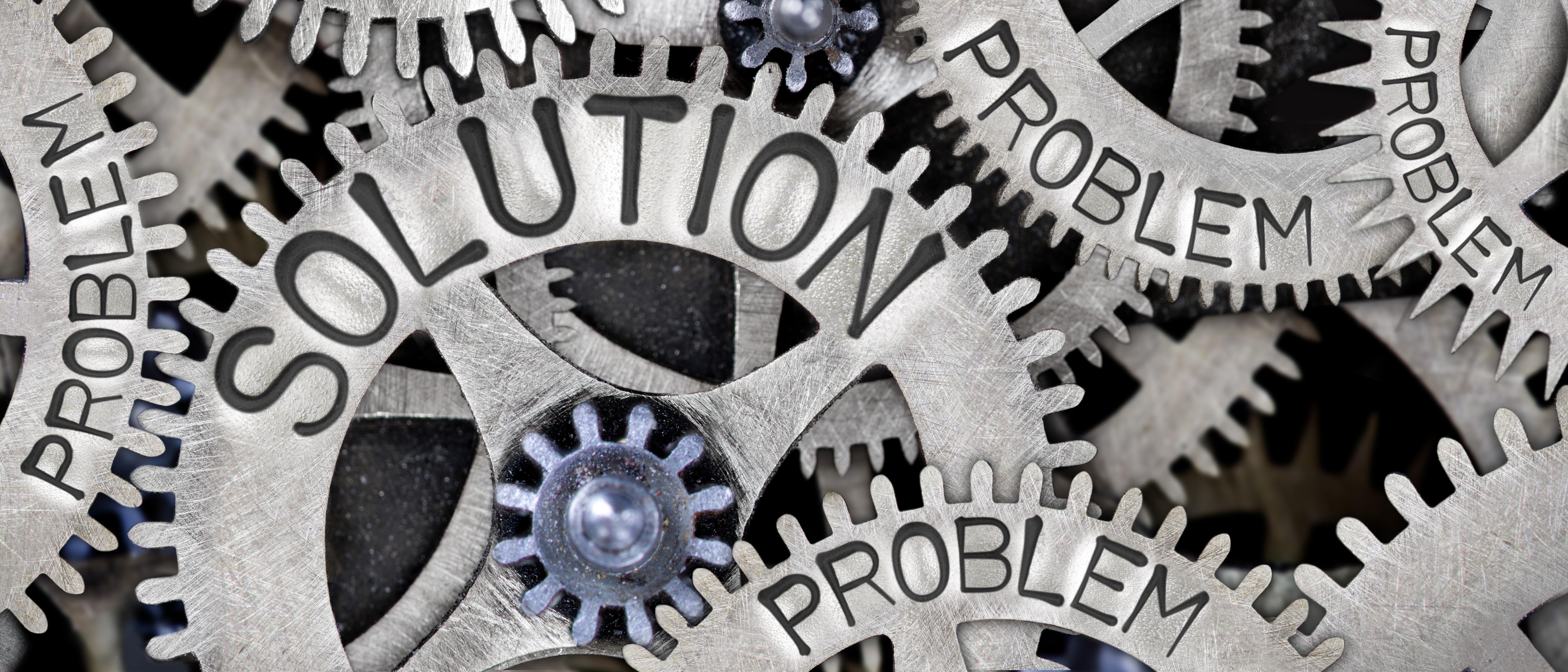 伝統のビジネススキルは現場に生かすことができるか   問題と感情を分けて考える?