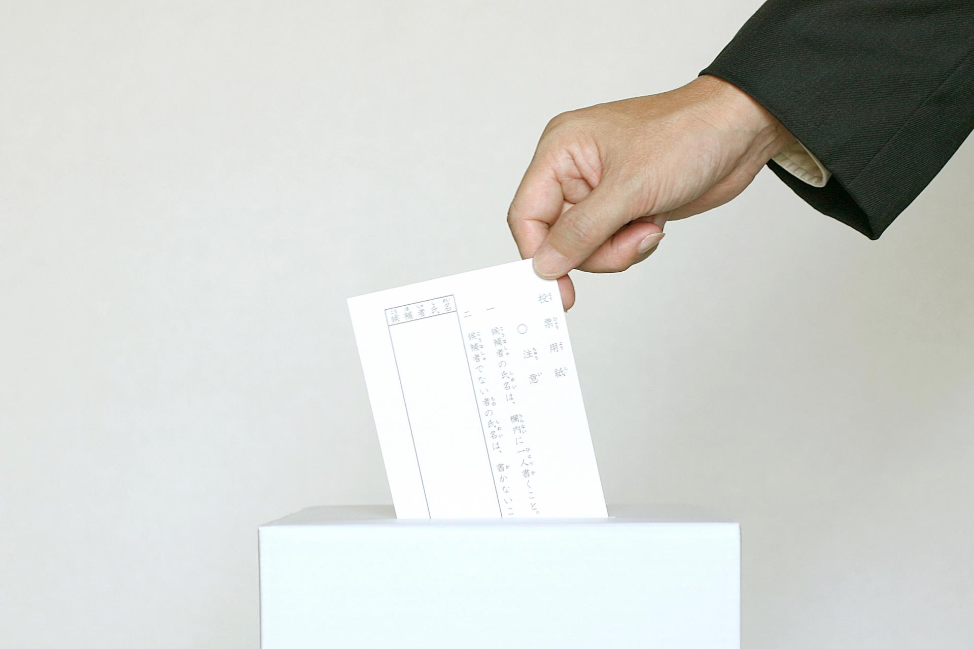 なぜ開票率1%で当確が出るのか?