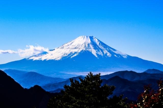 今日は何の日 2月23日は「富士山の日」