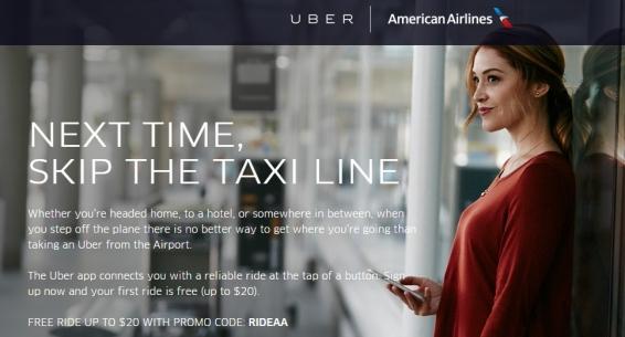 Uberについての誤解と期待