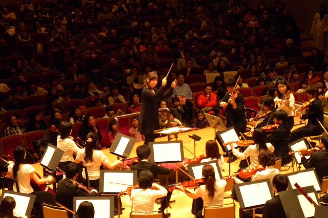 今日は何の日 3月31日は「オーケストラの日」
