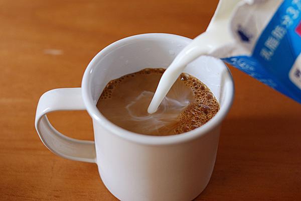 今日は何の日 4月20日は「珈琲牛乳の日」