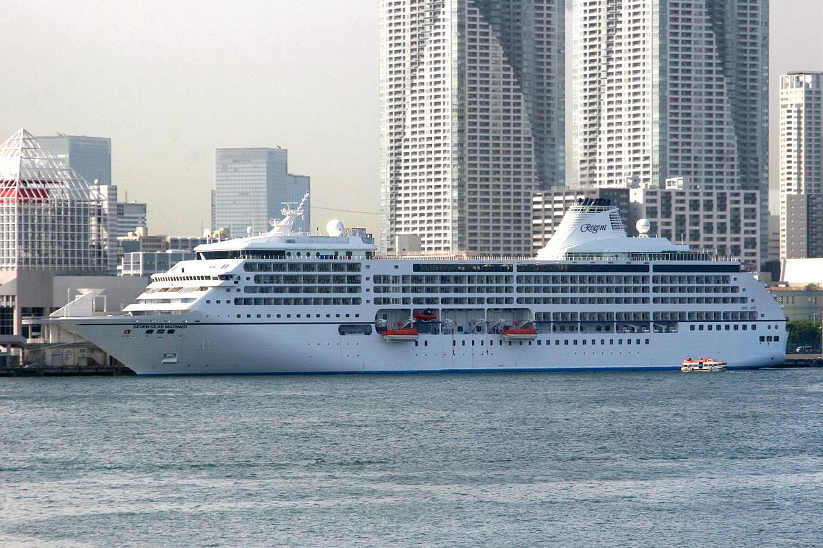 今日は何の日 5月20日は「東京港開港記念日」