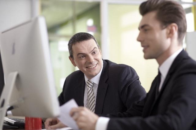 応募者の情報を引き出す面接手法